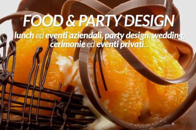 Doma Food & Party Design