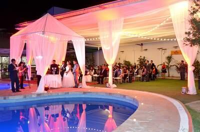 Salón de Eventos Quinta Flores