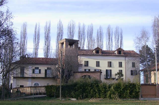 Mulino della Torre