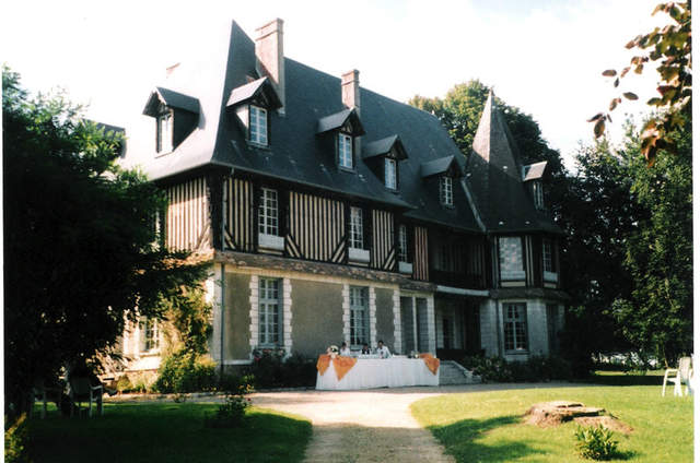 Manoir du Val Denis