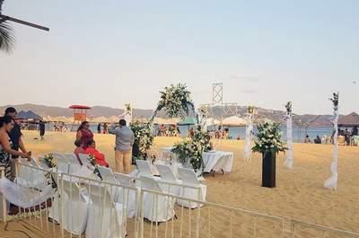 Cabo Bahía Eventos