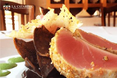 La Catarina Restaurante