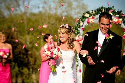 Ihre Hochzeitsplanerin Sandra Langenberg