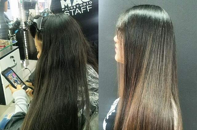 MAG Hairstudio