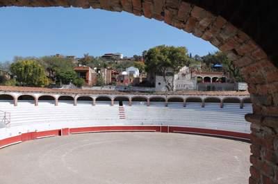 Plaza de Toros San Miguel de Allende - Haciendas