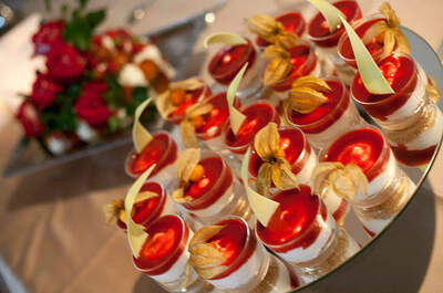 Apollinare Catering & Banqueting