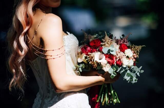Love Project студия флористики и декора