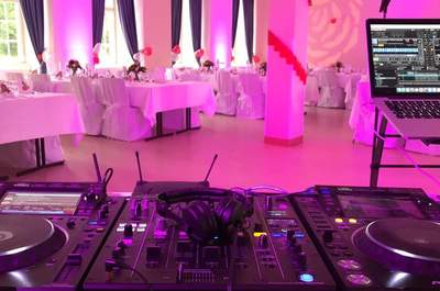 VM Events DJ