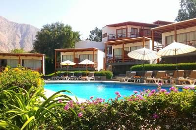 El Molino Hotel & Restaurante