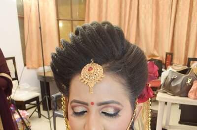 MakemeUp by Geeta Kapoor