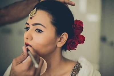 Vipul bhagat makeup