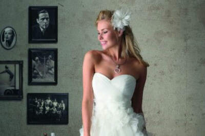 Fem Weddingshop