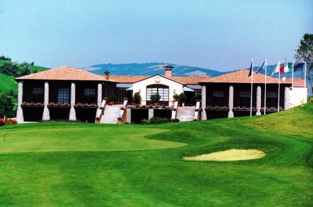 Il Golfino c/o San Valentino Golf Club