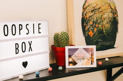 Oopsie Box