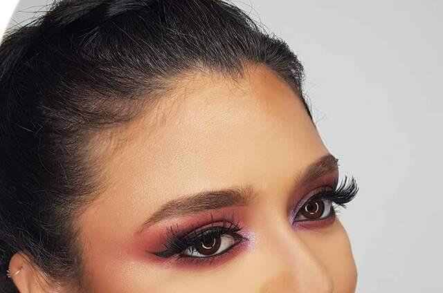 Cláudia Lopes Makeup Artist