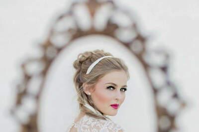 Paulina Valencia Maquillaje