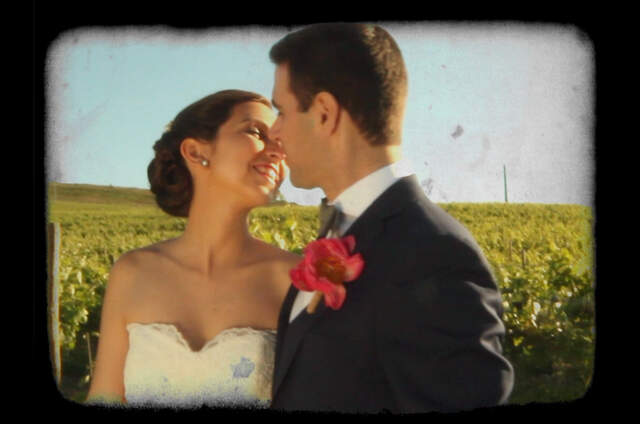 Impressive Weddings - Videografia de Casamentos