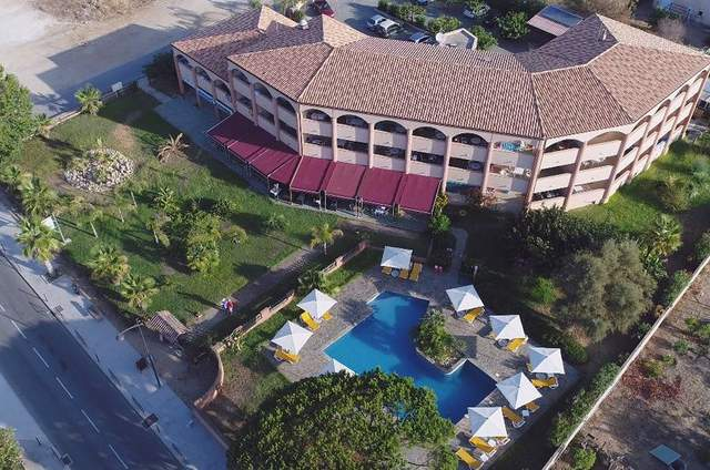 Le California Motel