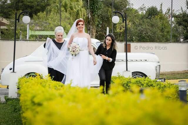 Thiciane Santos - Organização de Casamento e Consultoria para Fo