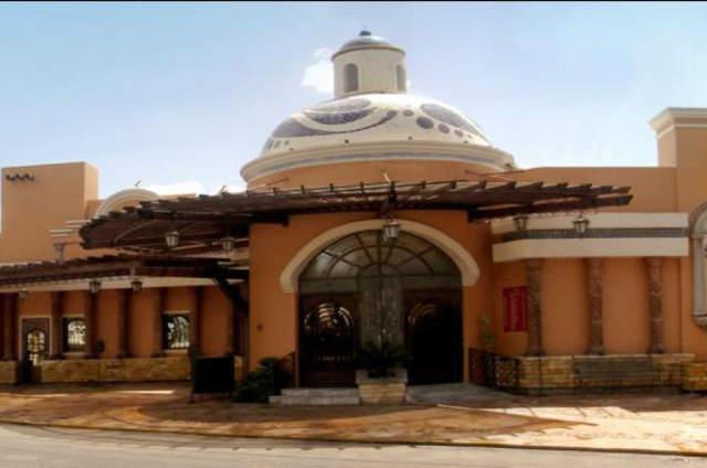 Hotel Misión Arcangel Puebla
