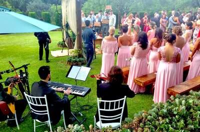 Guilherme Franco- Música para Eventos