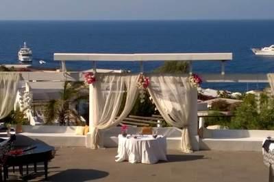 La Sirenetta Park Hotel - Stromboli