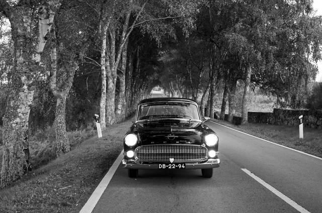 Carros de Sonho