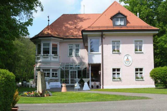 Landhaus Lindenhof