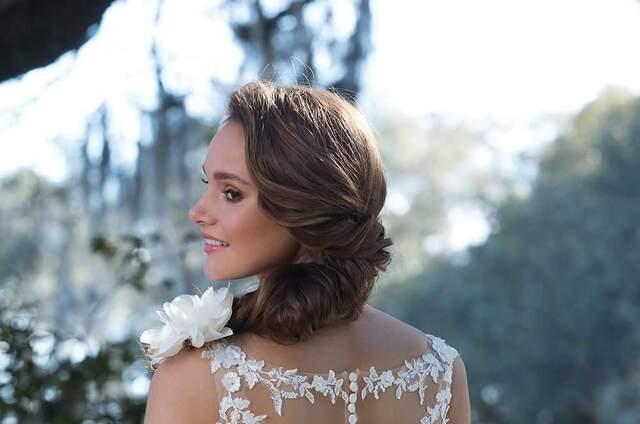 Brautkleider Und Brautmode Mit Brautjungfernkleider