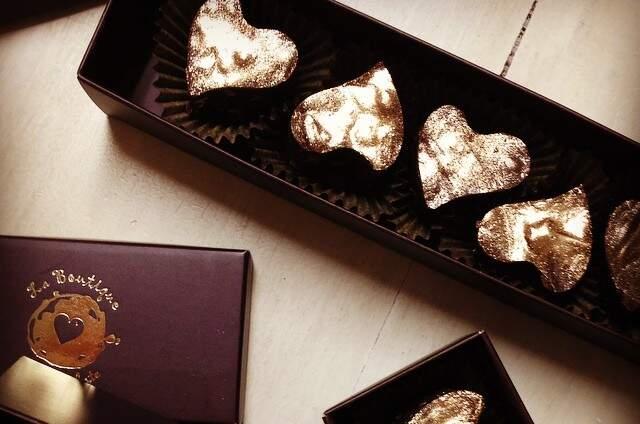 La Boutique del Chocolate