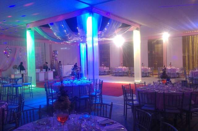 Weekend Toldos y Eventos
