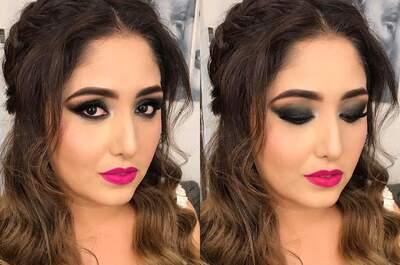 Mariana Tapia Makeup and Hair