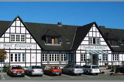 AKZENT Landhaus Schellhorn