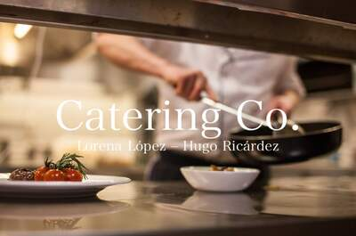 Catering Co.