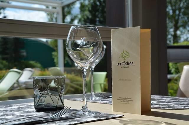 Restaurant Les Cèdres