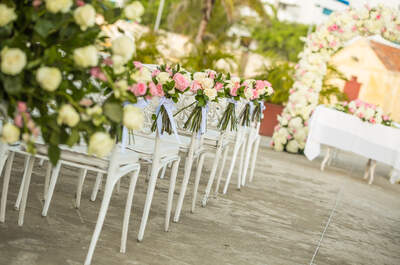 Events & Weddings Tw