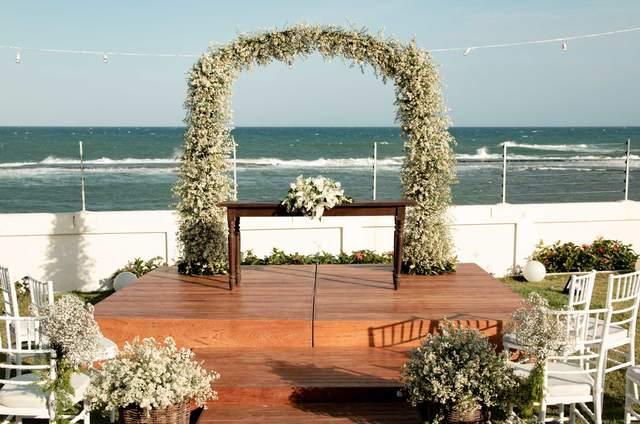 Ana Sedraz Noivas Decoração e Buffet  de Casamentos