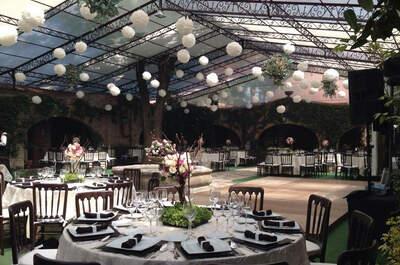 Banquetes Escoffier