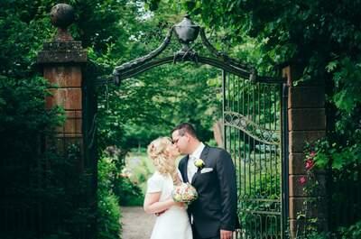 Martin J. Breuer Hochzeitsfotografie