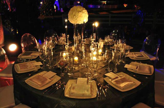 Gourmet Events