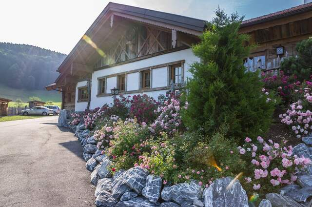 Hussenbauer Ferienhof