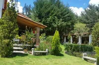 Casa de Campo Carian