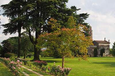 Villa Godi Piovene