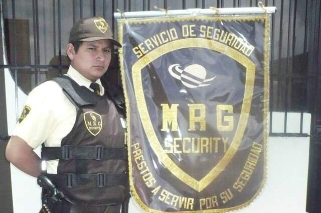 MRG Security SAC