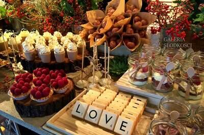 Galeria Słodkości