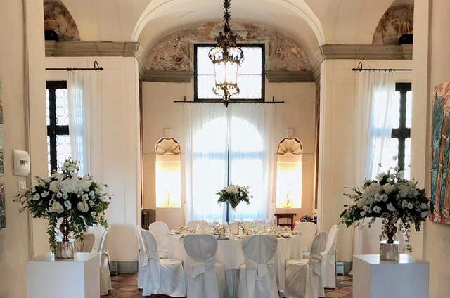 FedericaM Lab Design for weddings and events