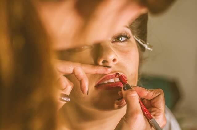 Rubor Makeup