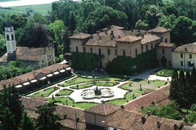 Hotel Castello di San Gaudenzio