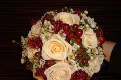 Blumen Gran