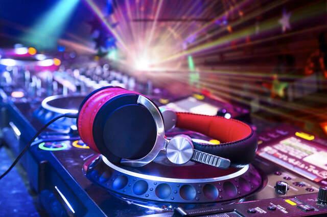Plug&Play Audio-Iluminacion